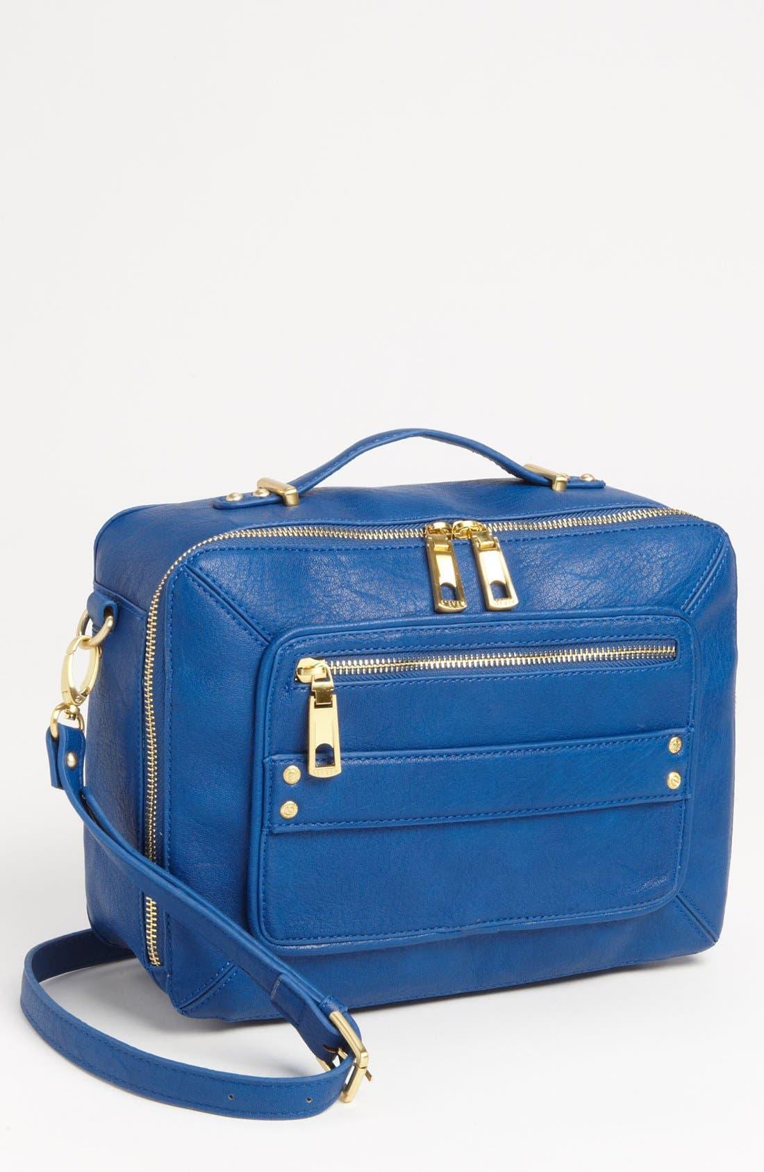 Alternate Image 1 Selected - Steven by Steve Madden 'Voyage' Crossbody Bag