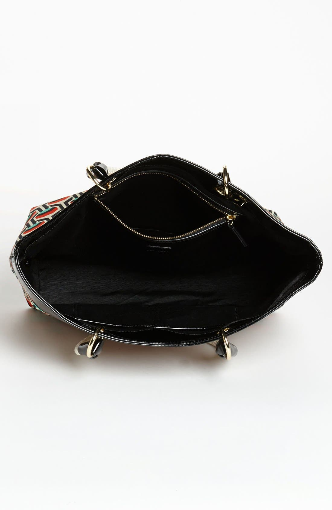Alternate Image 3  - Milly 'Tribal' Canvas Tote