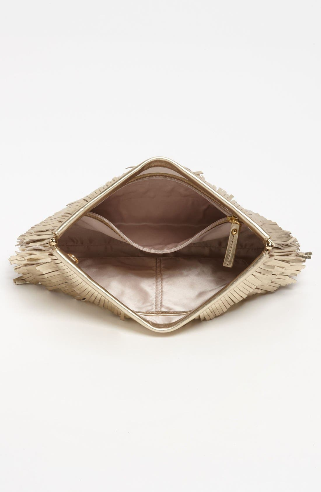 Alternate Image 3  - Milly 'Nikki Fringe Facile' Clutch