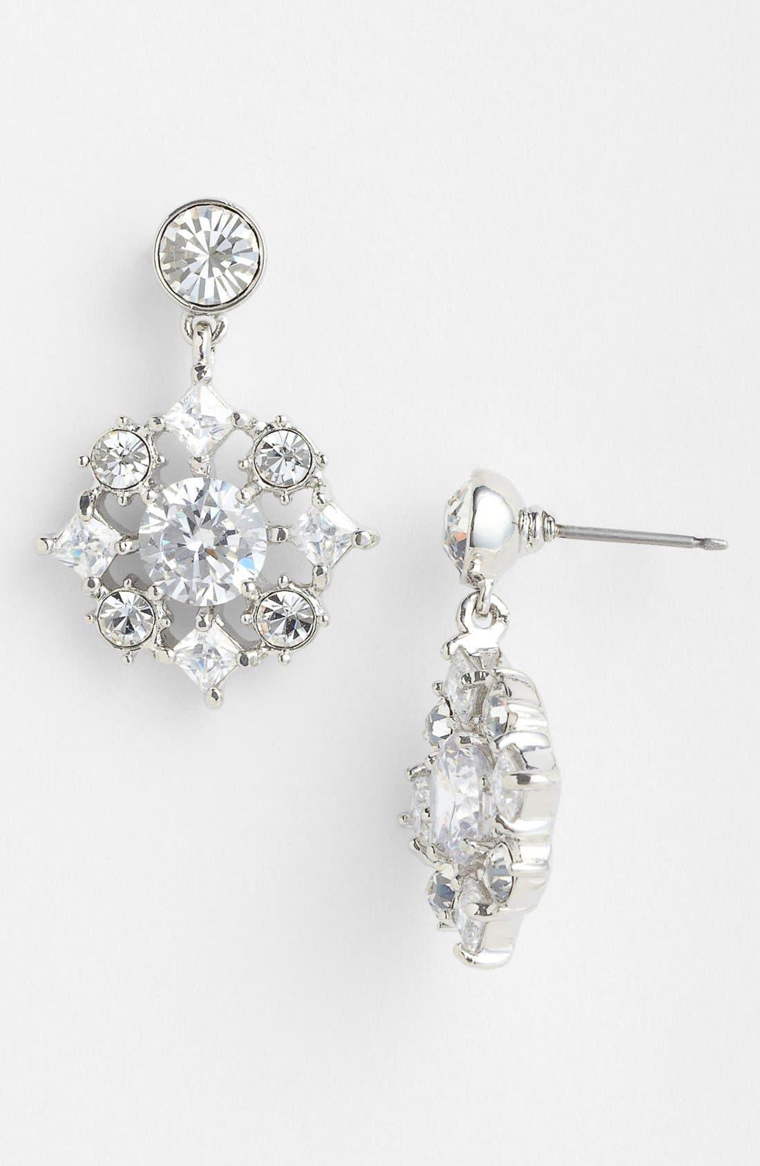Main Image - Givenchy Drop Earrings