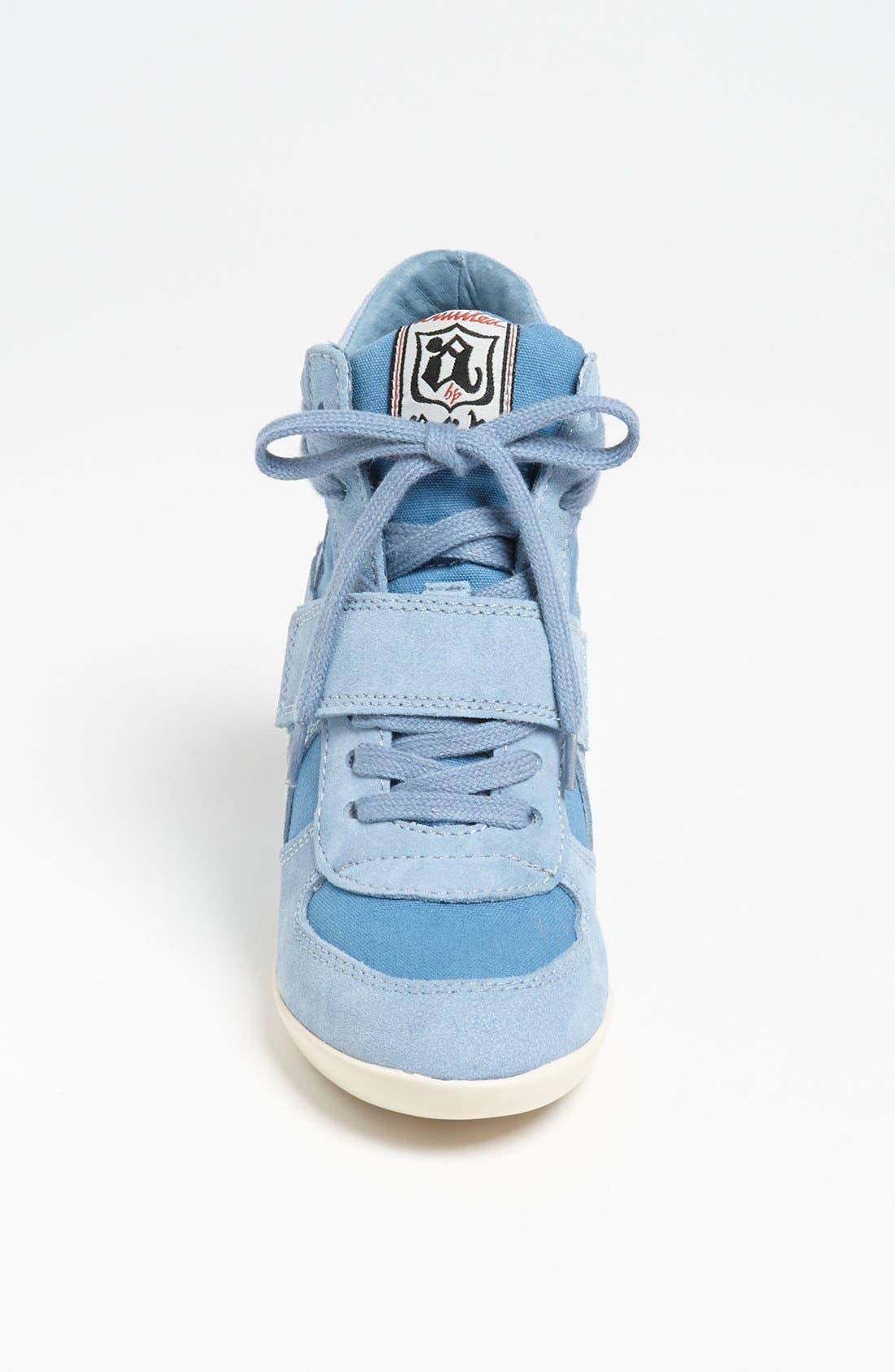 Alternate Image 3  - Ash 'Bowie' Hidden Wedge Sneaker