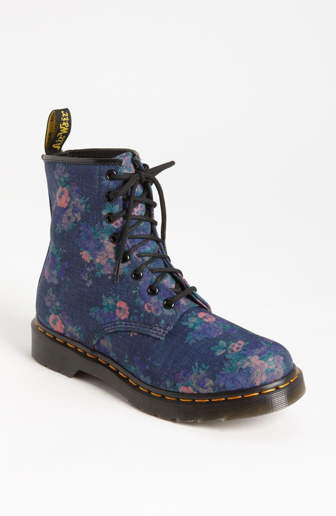 Alternate Image 1 Selected - Dr. Martens 'Castel' Boot