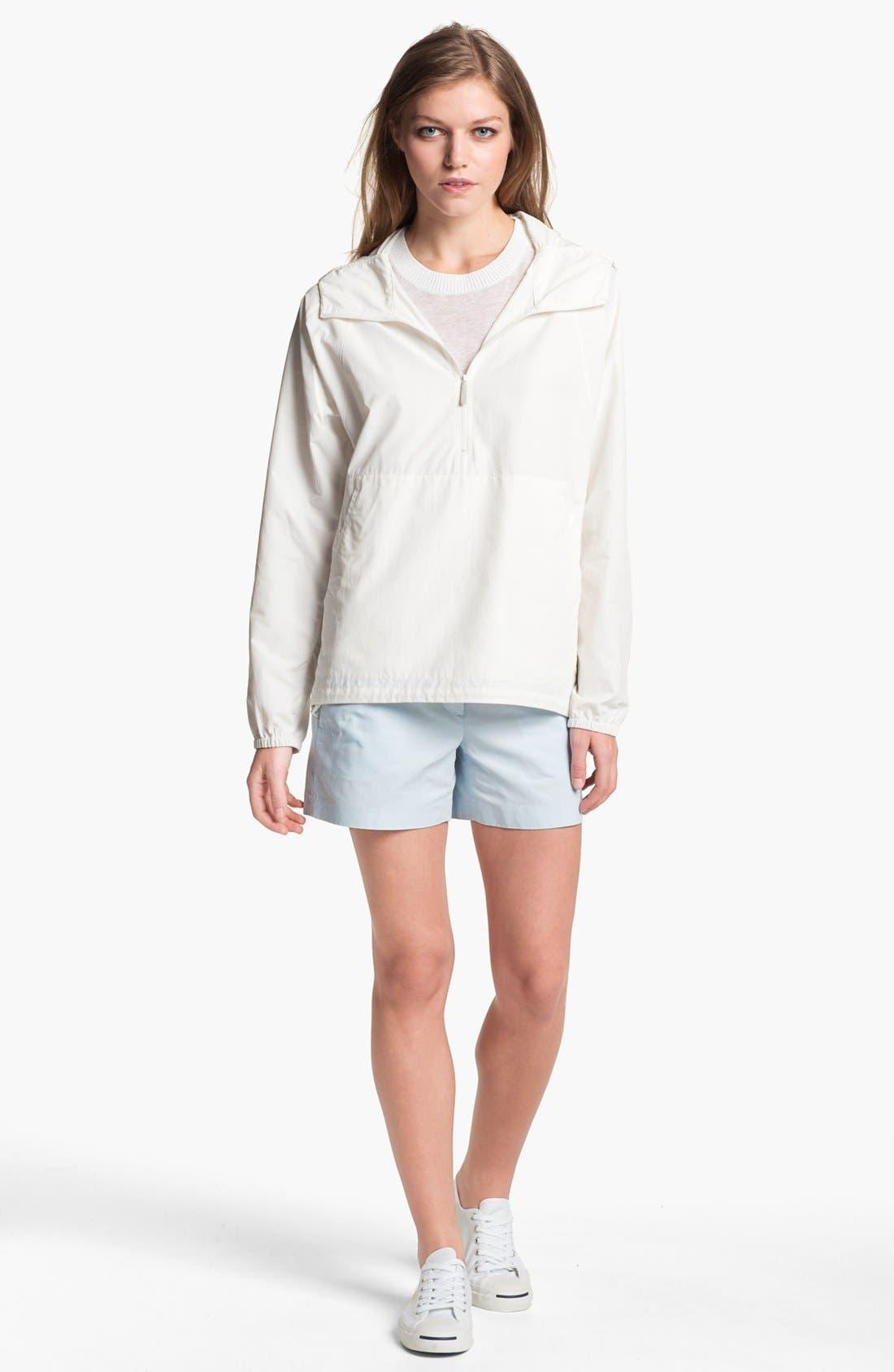 Main Image - Theory 'Bennie L.' Shorts