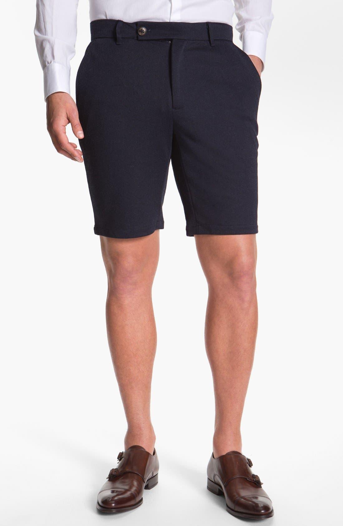 Alternate Image 1 Selected - Hyden Yoo 'Bishop' Shorts