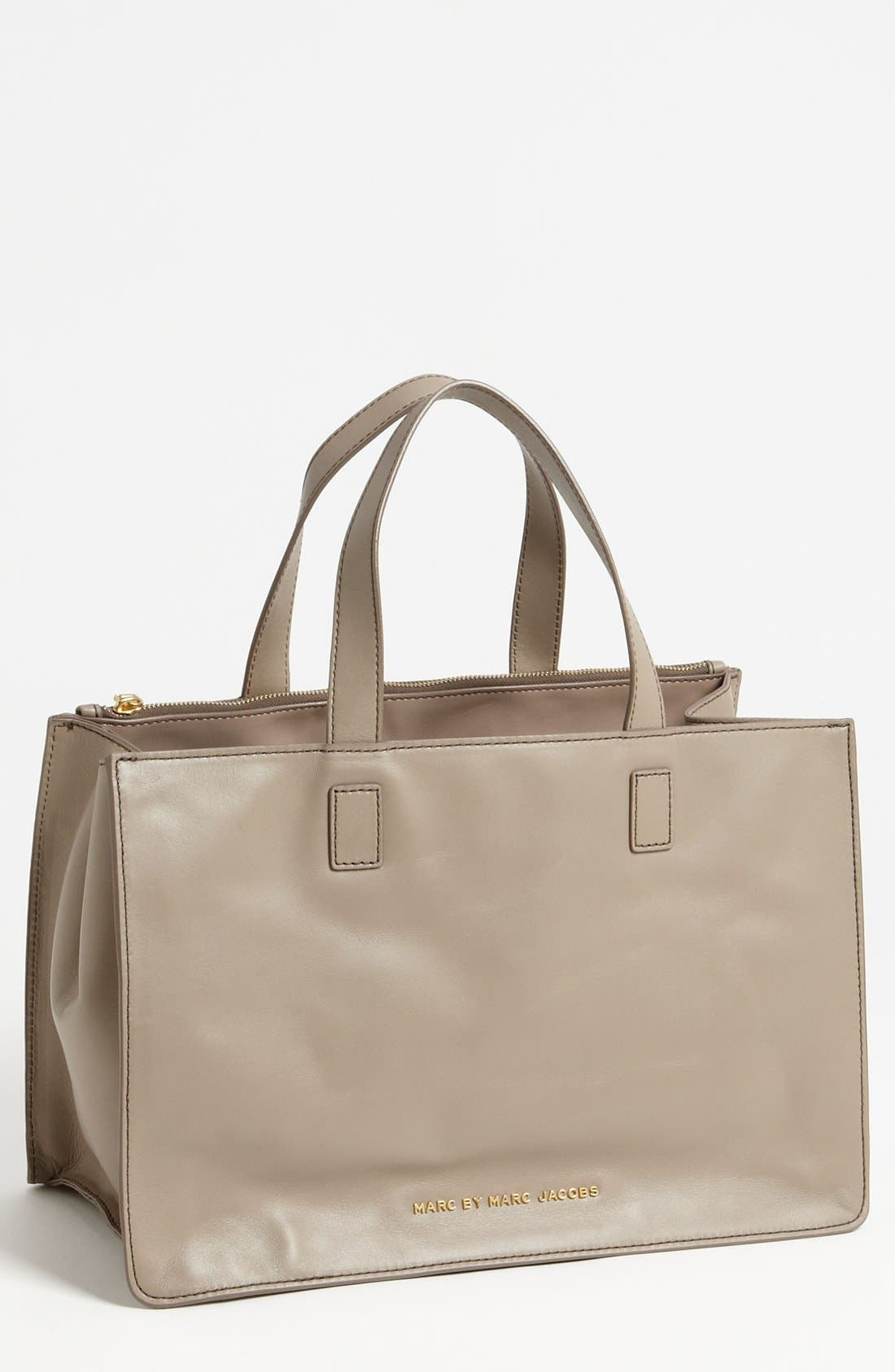 Alternate Image 1 Selected - MARC BY MARC JACOBS 'Top Chicret' Tote