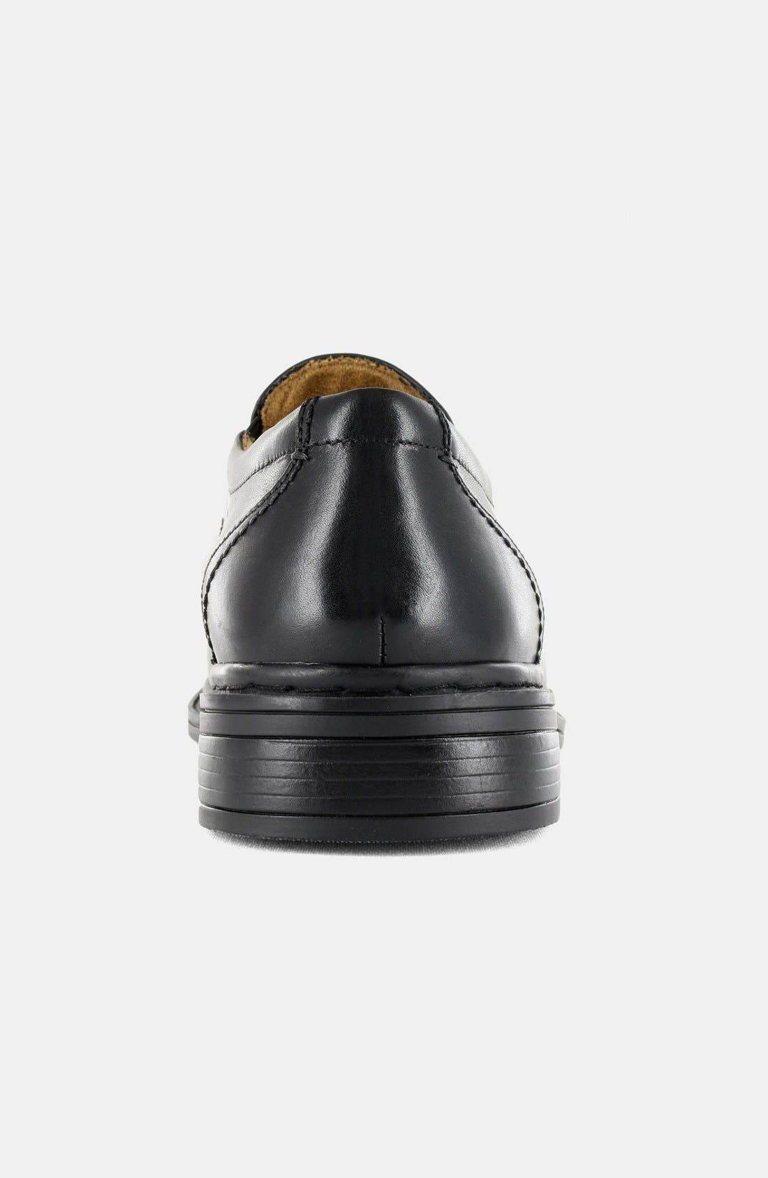 Alternate Image 4  - Florsheim 'Welter' Venetian Loafer