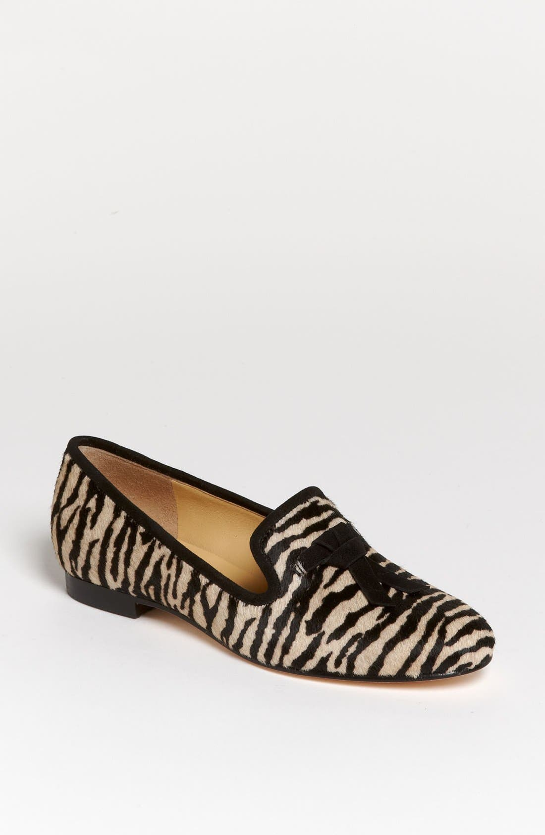 Alternate Image 1 Selected - Cole Haan 'Sabrina' Loafer (Online Only Color)