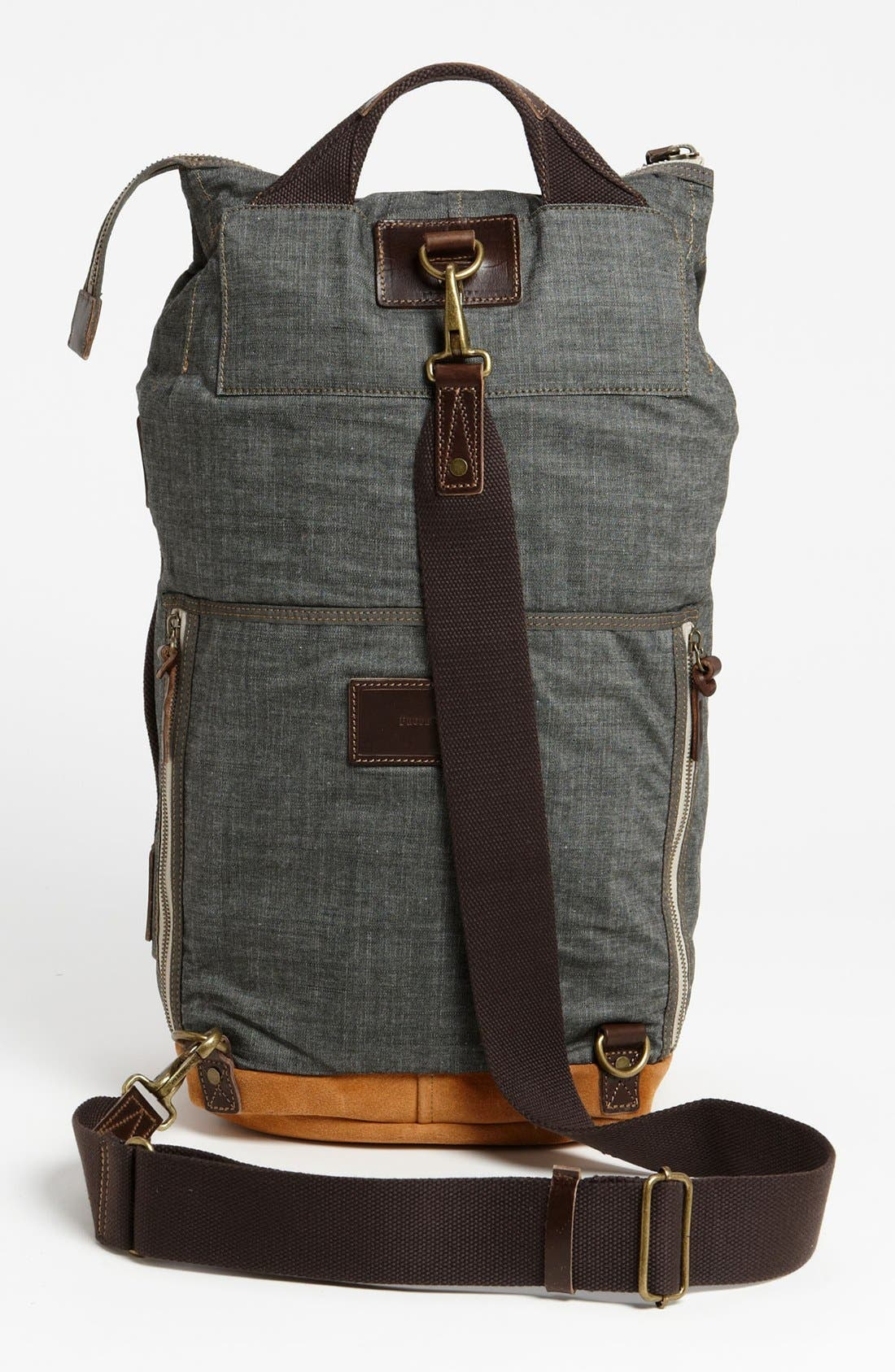 Alternate Image 1 Selected - Property Of... 'Carter Ranger' Duffel Bag