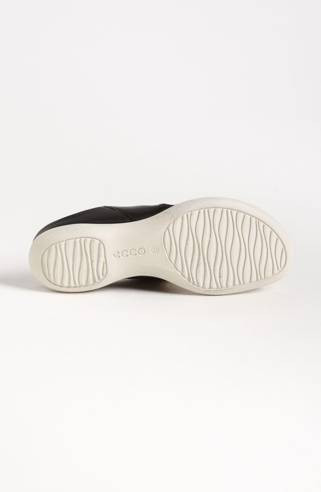 Alternate Image 4  - ECCO 'Flash Flower' Sandal