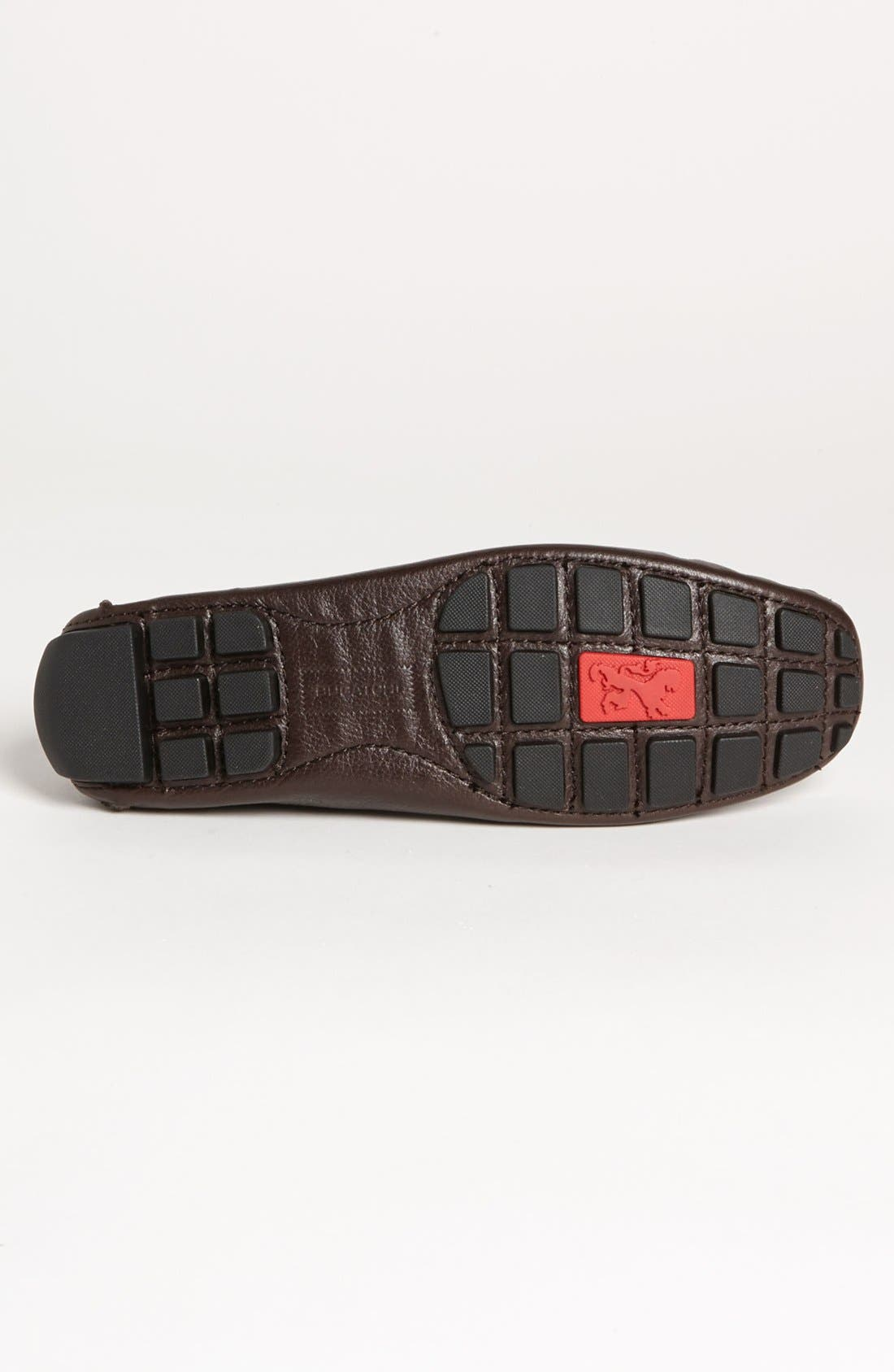 Alternate Image 4  - Bugatchi 'Miro' Driving Shoe