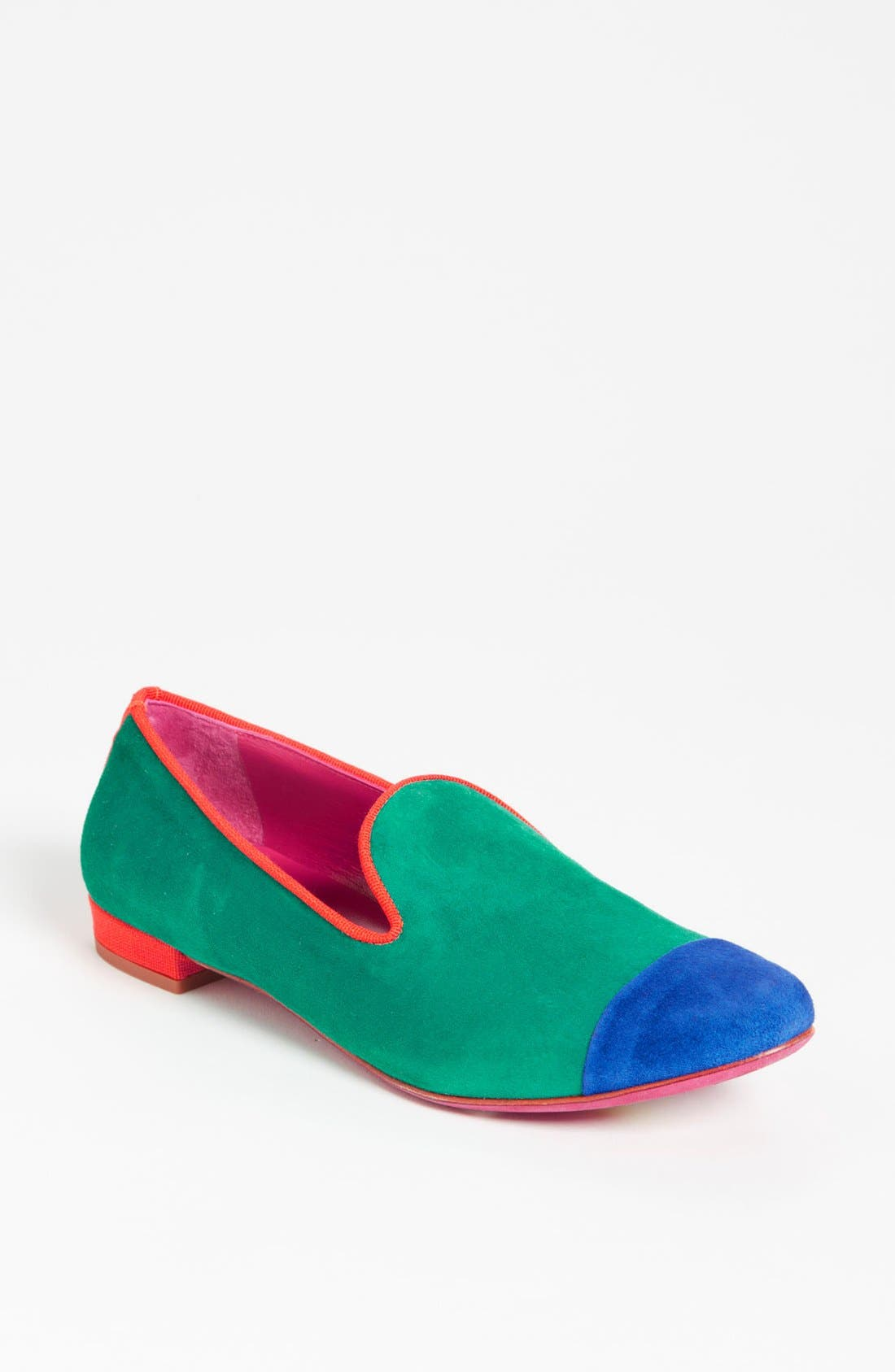Main Image - Alberto Gozzi 'Jennifer 1' Slip-On