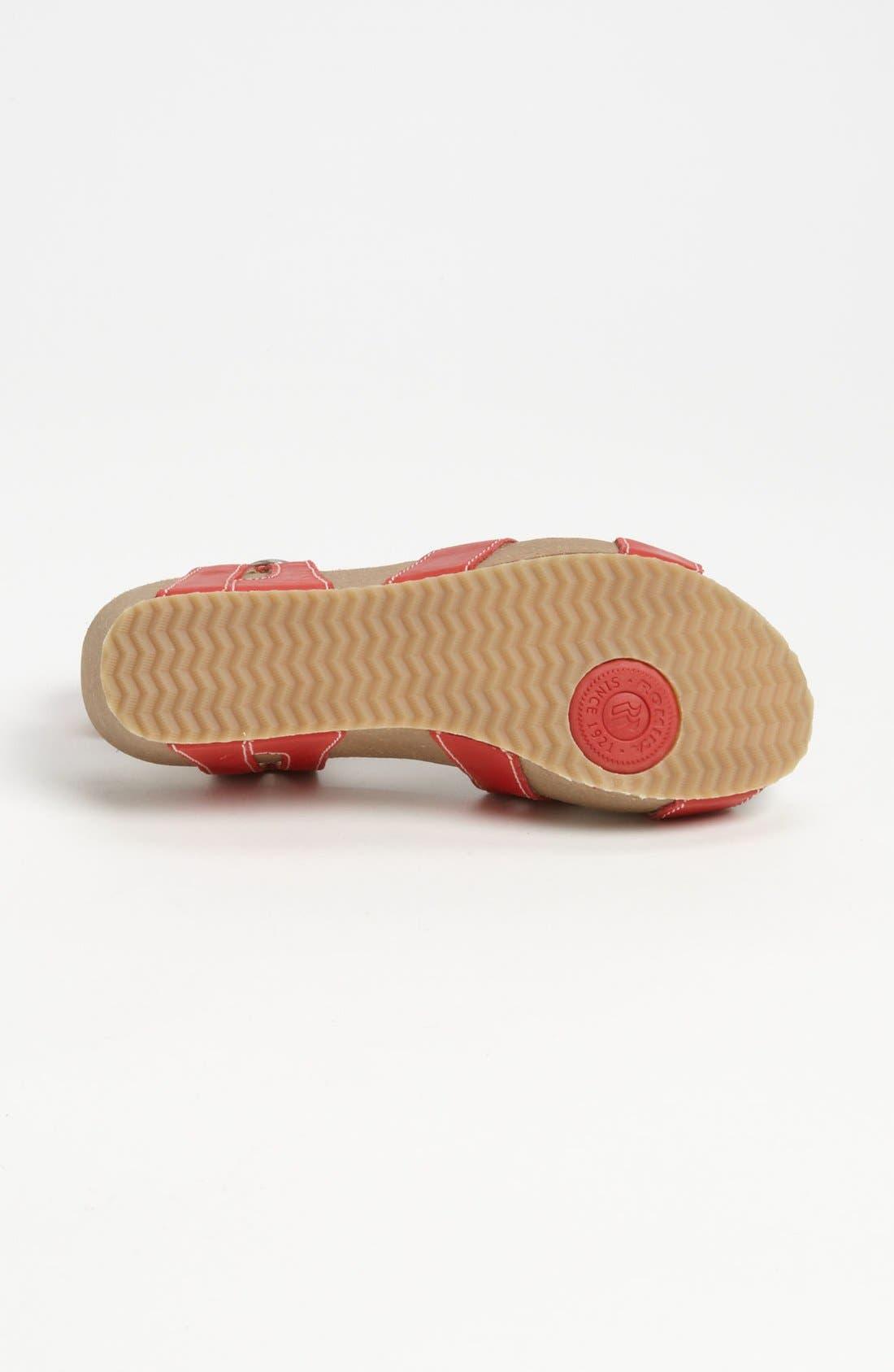Alternate Image 4  - Romika® 'Florida 05' Sandal