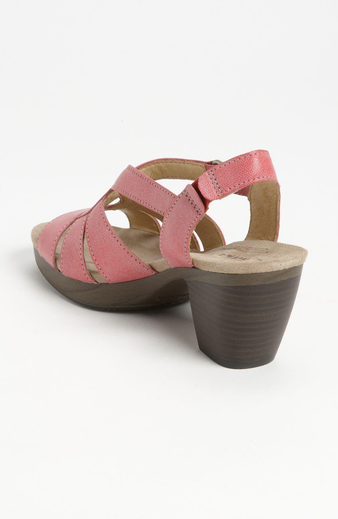 Alternate Image 2  - Romika® 'Nancy 04' Sandal