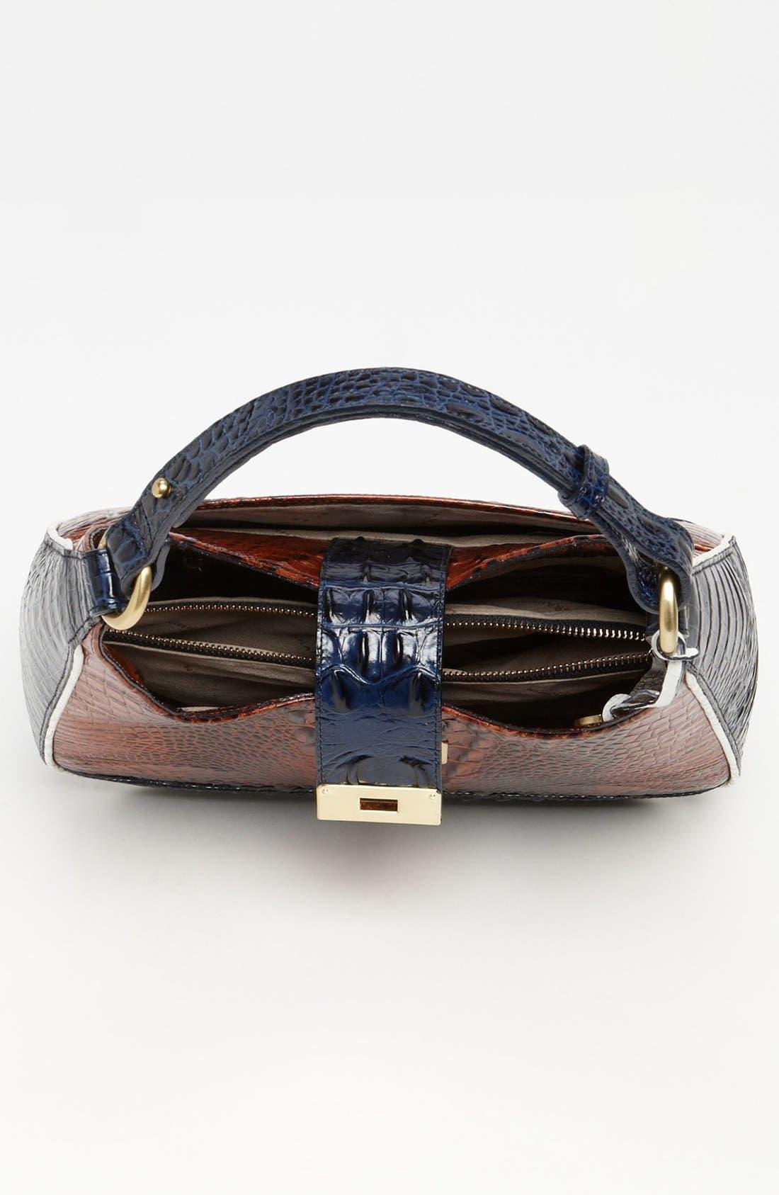 Alternate Image 3  - Brahmin 'Quinn - Tricolor' Shoulder Bag