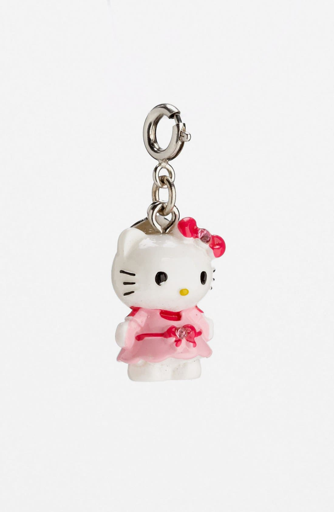 Alternate Image 1 Selected - CHARM IT!® 'Hello Kitty®' Charm (Girls)