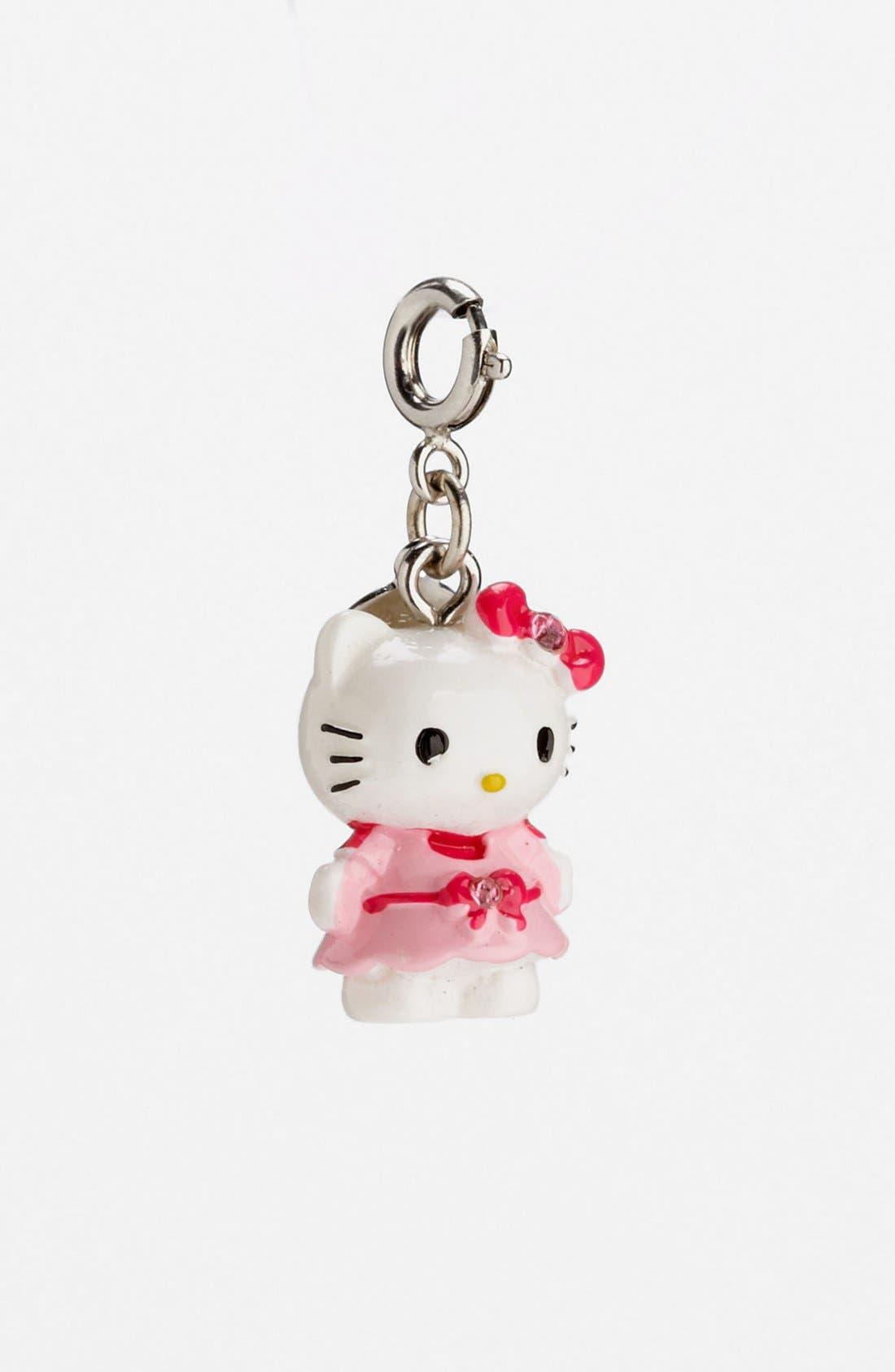 Main Image - CHARM IT!® 'Hello Kitty®' Charm (Girls)
