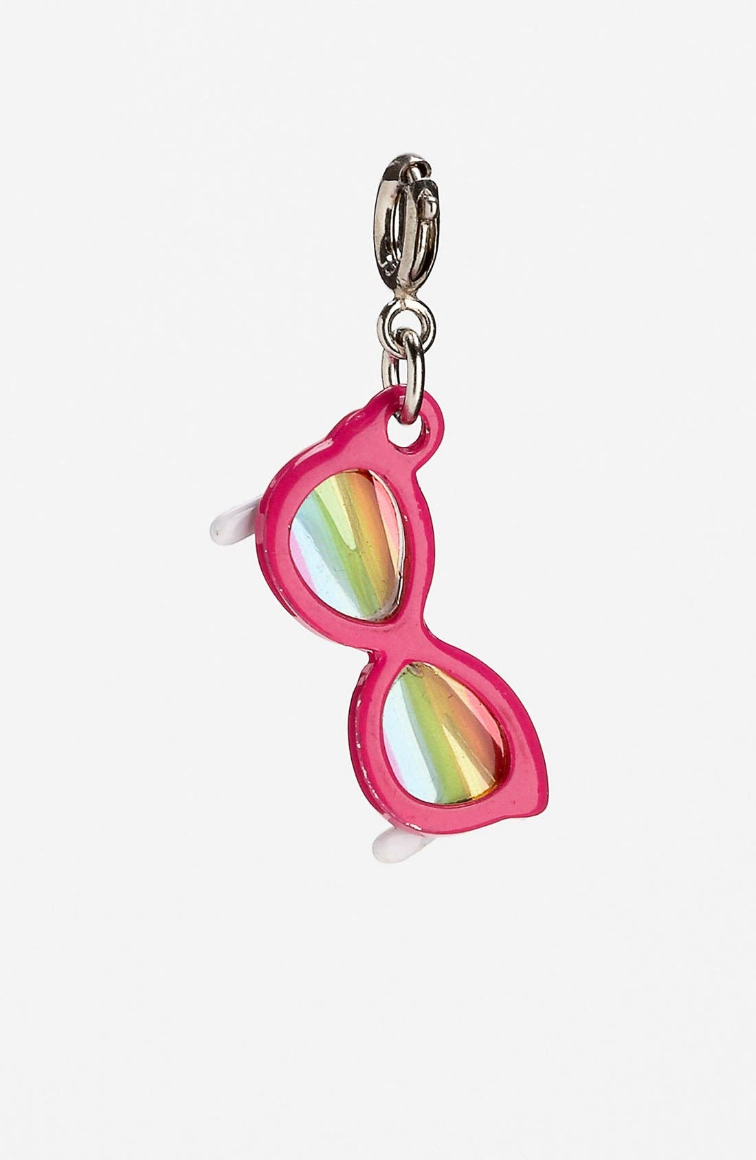 Main Image - CHARM IT!® 'Sunglasses' Charm (Girls)