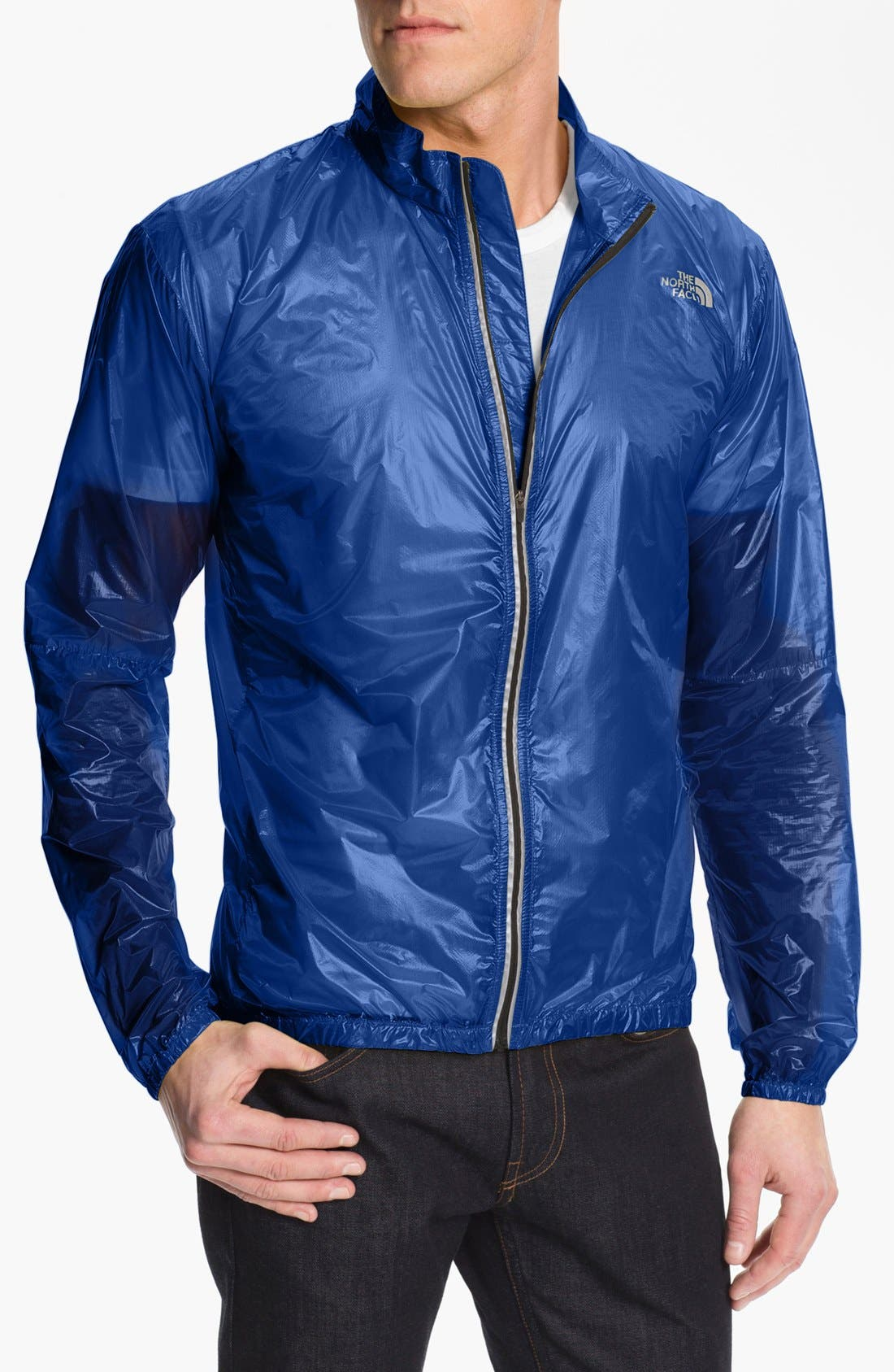 Alternate Image 1 Selected - The North Face 'Accomack' Lightweight Jacket