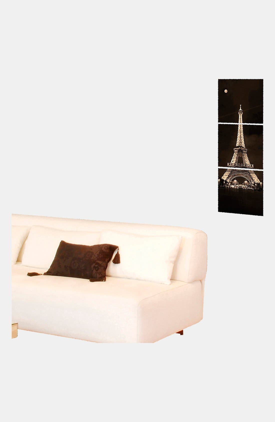 Alternate Image 3  - Wallpops Eiffel Tower Wall Art