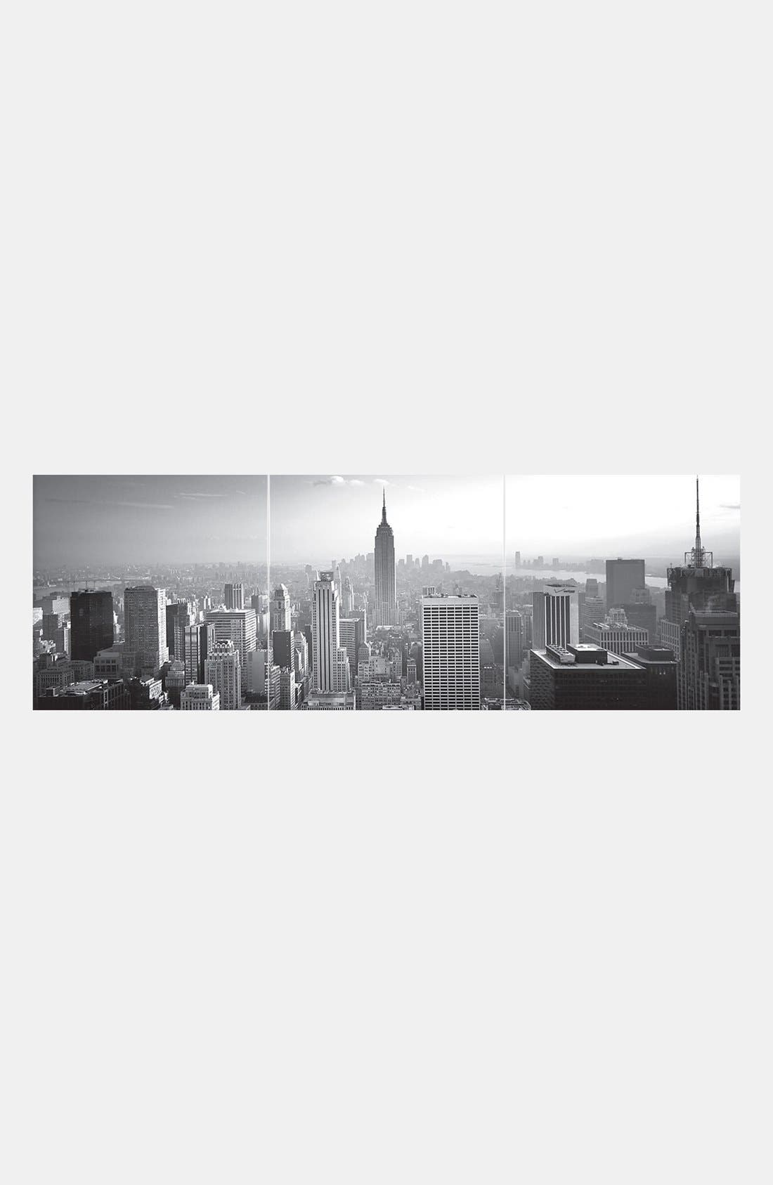 Alternate Image 1 Selected - Wallpops New York Print Wall Art