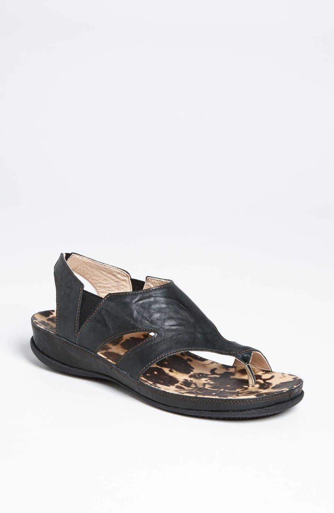 Alternate Image 1 Selected - Think! 'Zenzi' Sandal