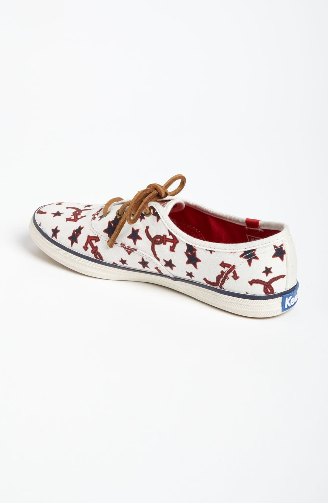Alternate Image 2  - Keds® Taylor Swift 'Anchor' Champion Sneaker (Limited Edition) (Nordstrom Exclusive)