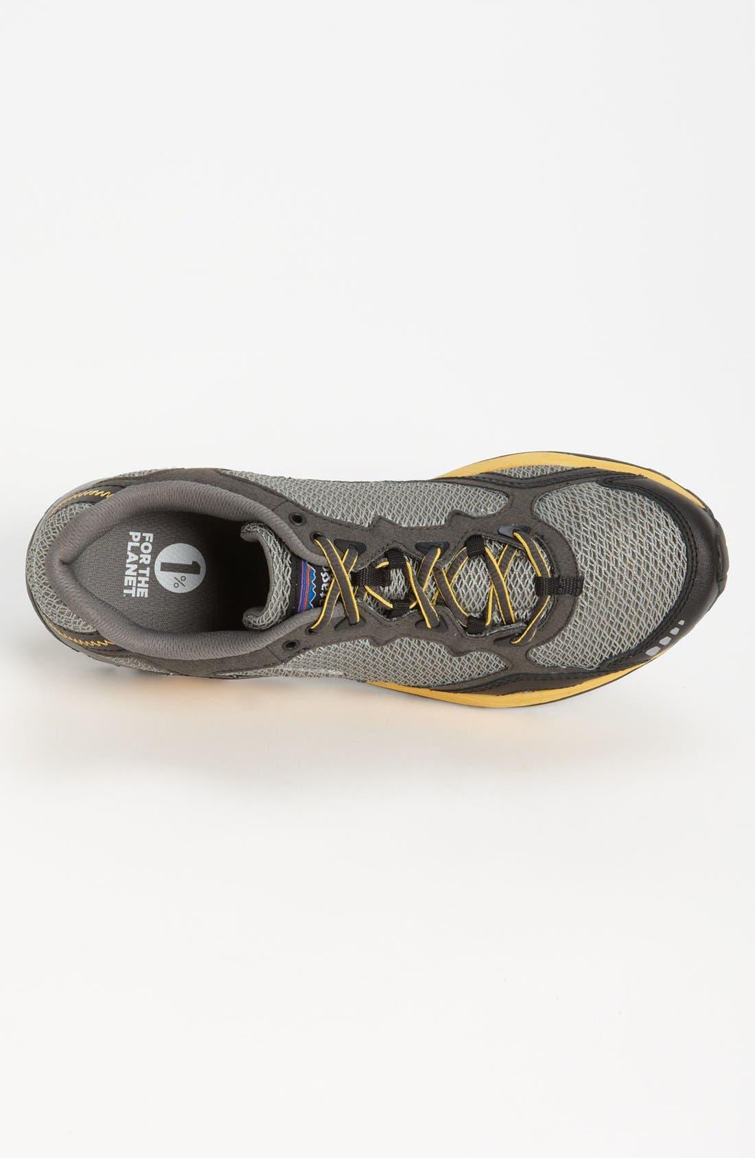 Alternate Image 3  - Patagonia 'Gamut' Trail Running Shoe (Men)