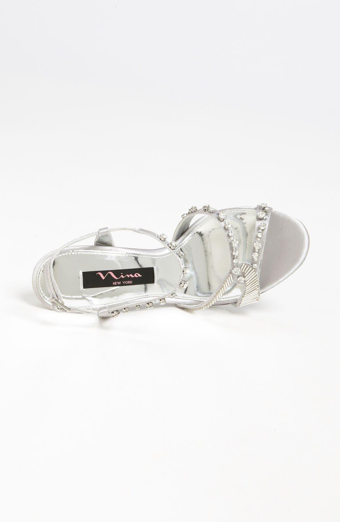 Alternate Image 3  - Nina 'Chimere' Sandal