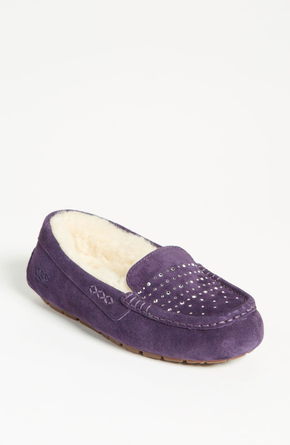 Main Image - UGG® Australia 'Bling' Slipper (Nordstrom Exclusive)