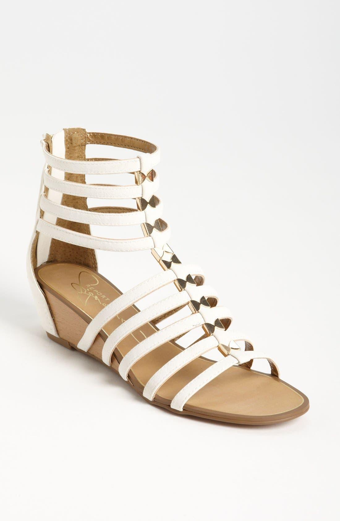 Main Image - REPORT Signature 'Meliza' Sandal