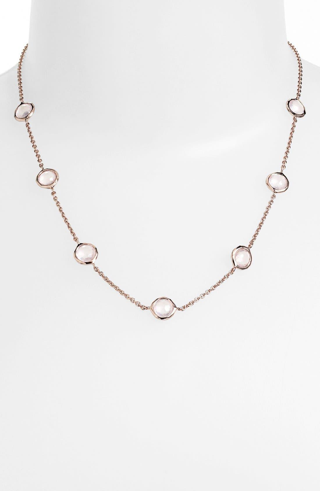 Alternate Image 1 Selected - Ippolita 'Rock Candy' 7-Station Lollipop Necklace