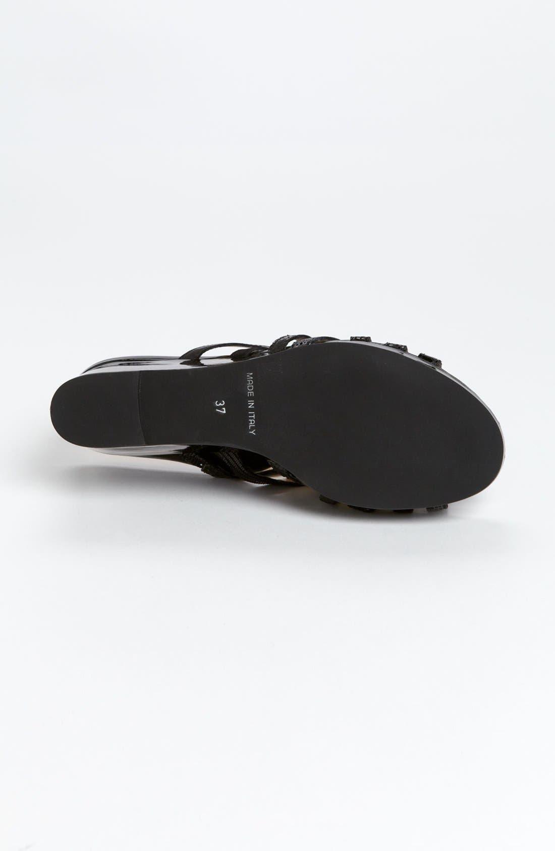 Alternate Image 4  - Anyi Lu 'Isis' Sandal