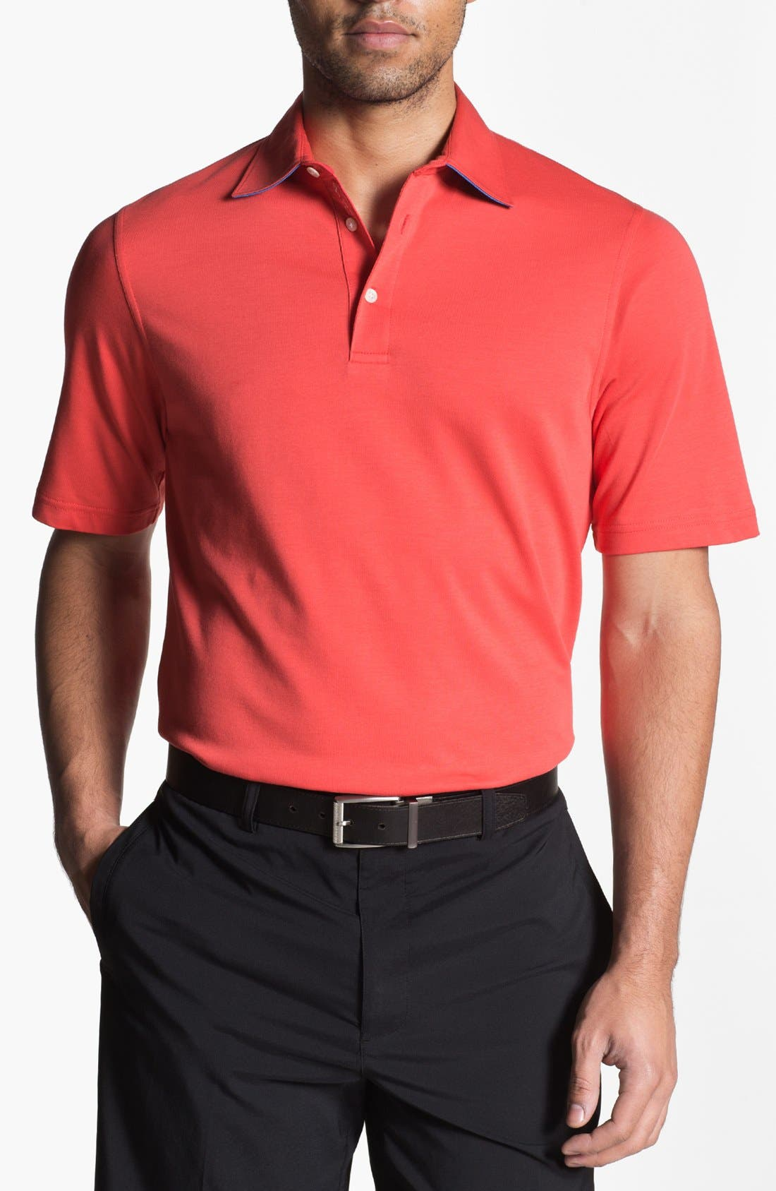 Main Image - Bobby Jones 'XH2O Dri-Balance' Polo