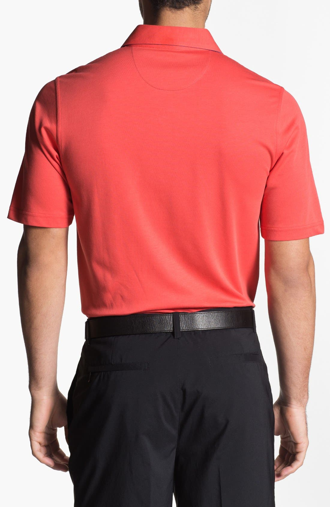 Alternate Image 2  - Bobby Jones 'XH2O Dri-Balance' Polo