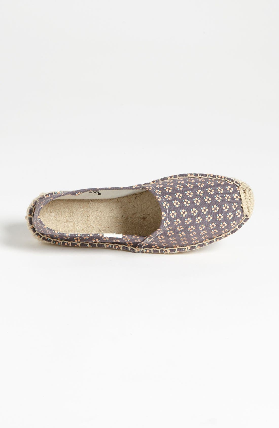 Alternate Image 3  - Soludos 'Doodle Dot' Slip-On (Women)