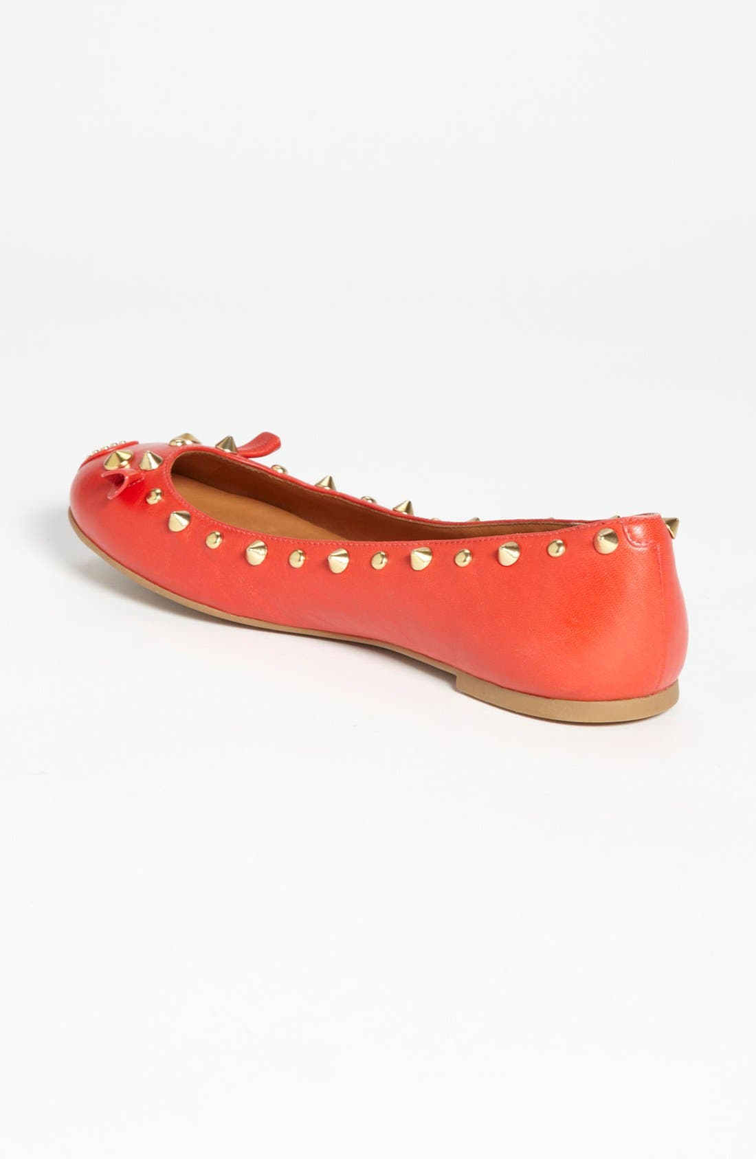 Alternate Image 2  - MARC BY MARC JACOBS 'Mouse' Ballerina Flat