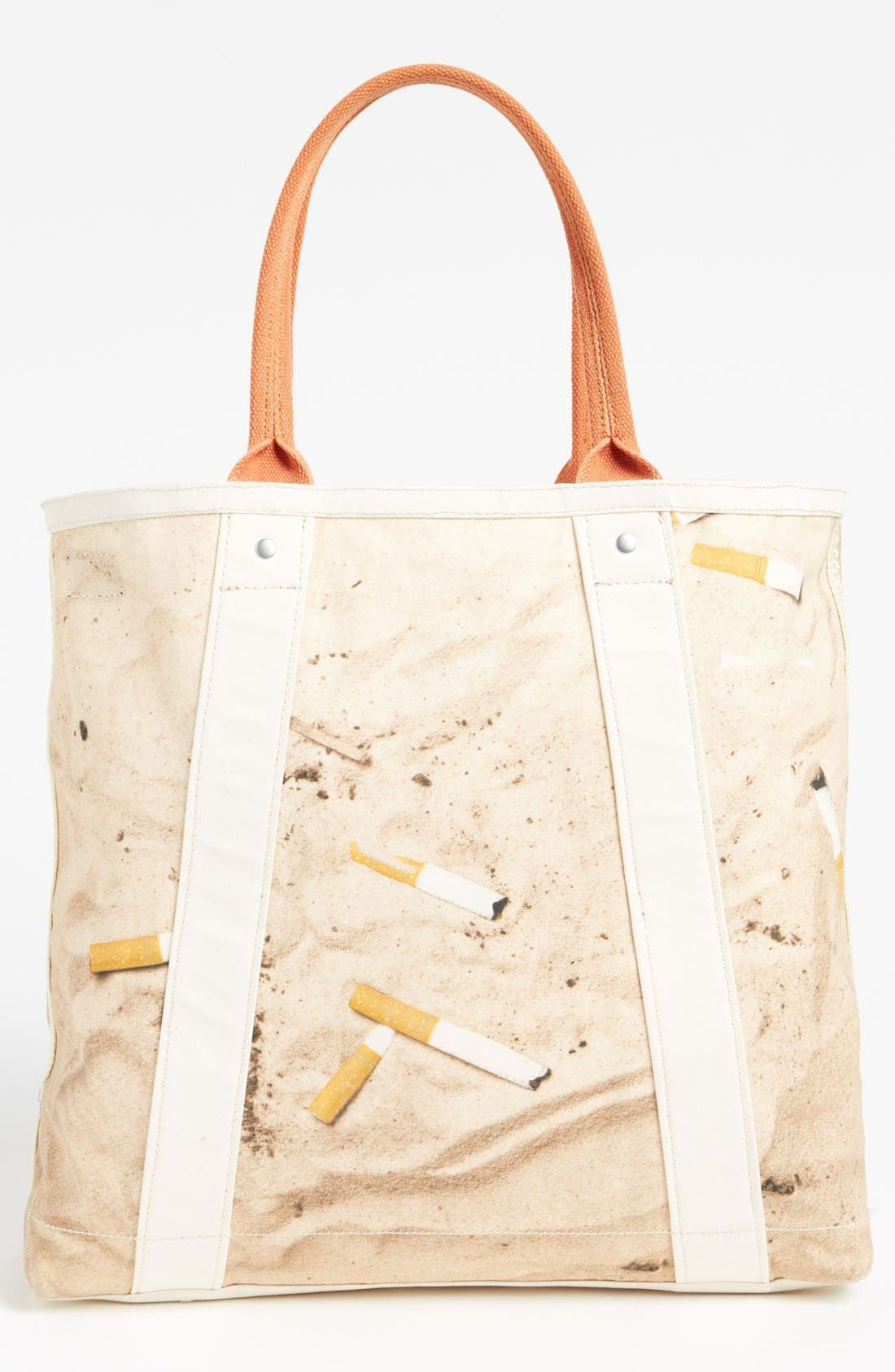 Alternate Image 2  - Jack Spade 'Dirty Beach' Reversible Beach Tote
