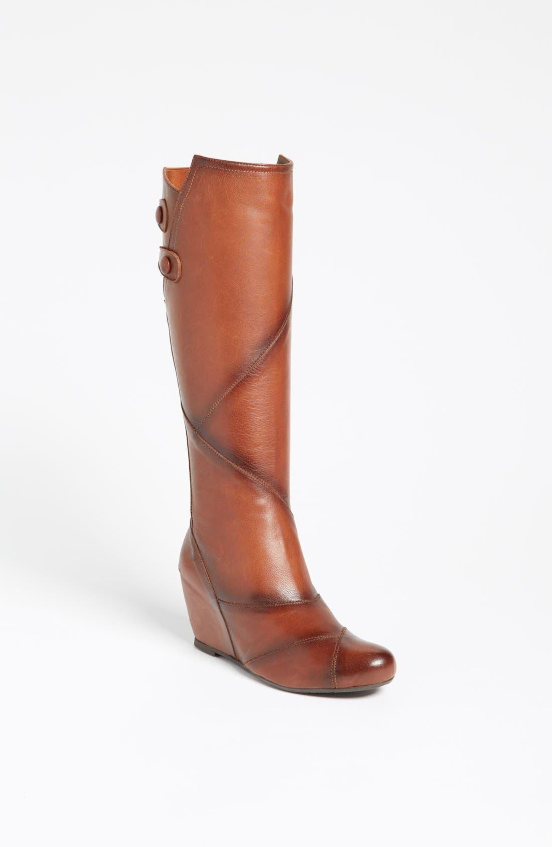 Alternate Image 1 Selected - Miz Mooz 'West' Boot