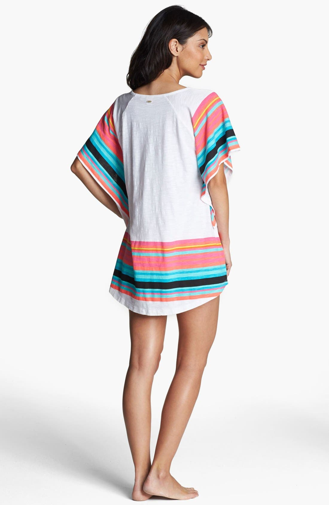 Alternate Image 2  - Roxy 'Beach Blanket' Cover-Up