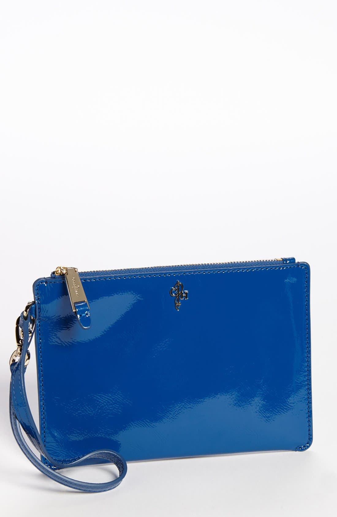 Alternate Image 1 Selected - Cole Haan 'Medium' Zip Pouch