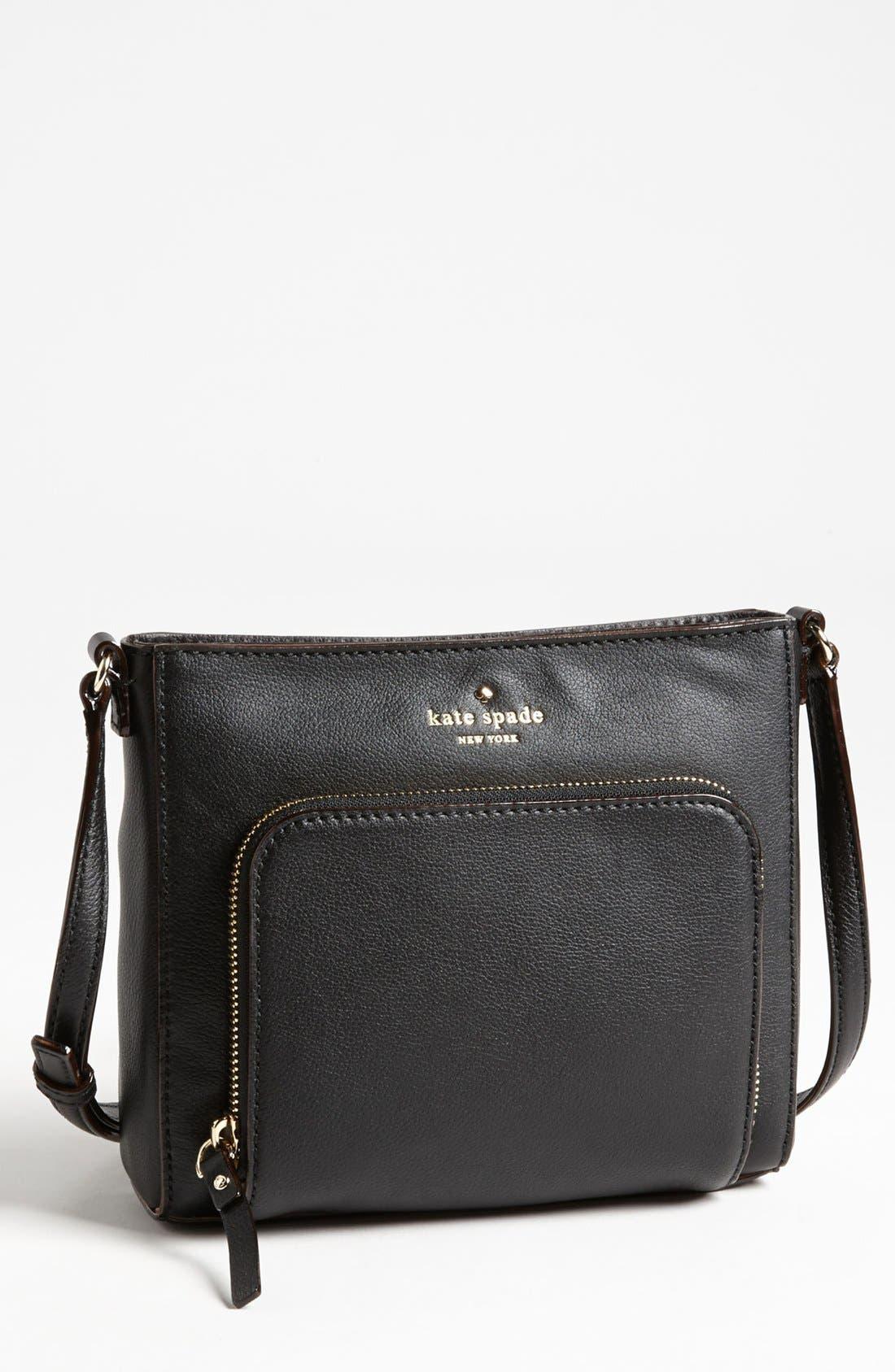 Main Image - kate spade 'hester street - bess' crossbody bag