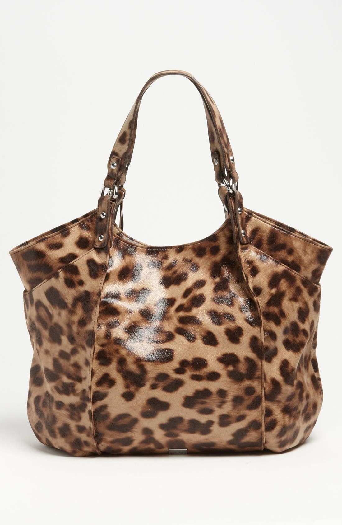 Alternate Image 4  - Kooba 'Logan' Leather Tote