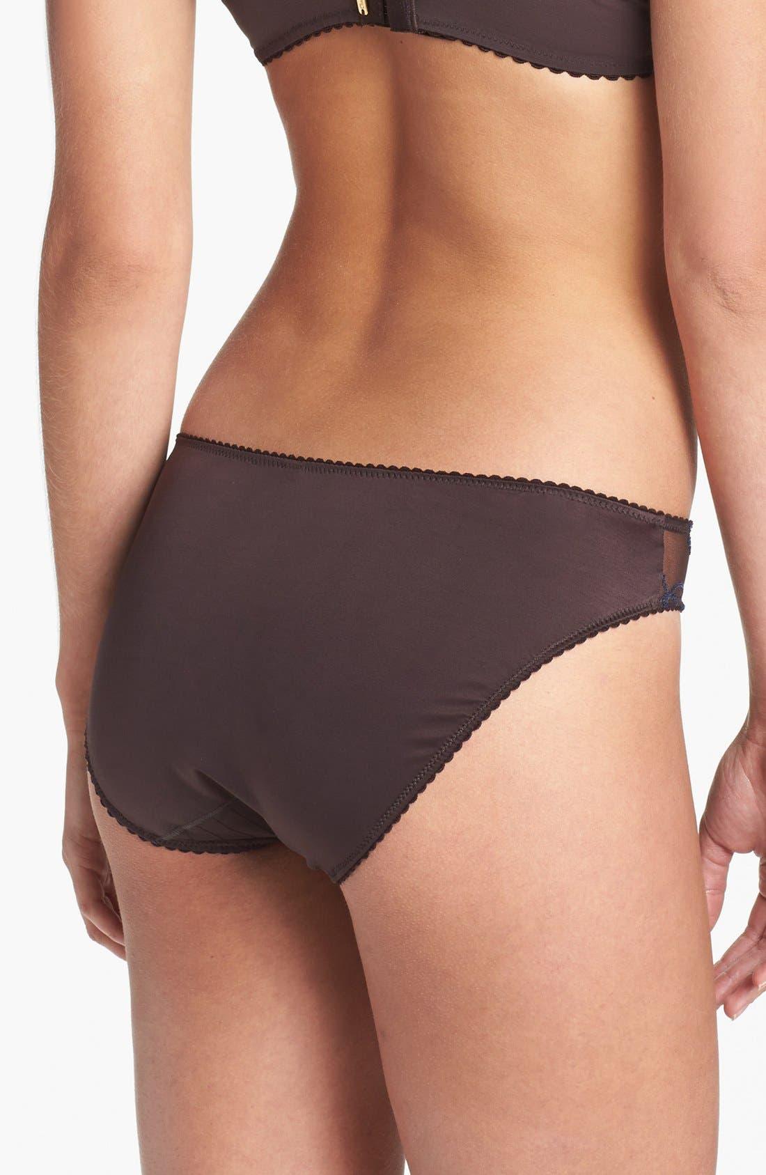 Alternate Image 2  - Chantelle Intimates 'Cachemire' Bikini