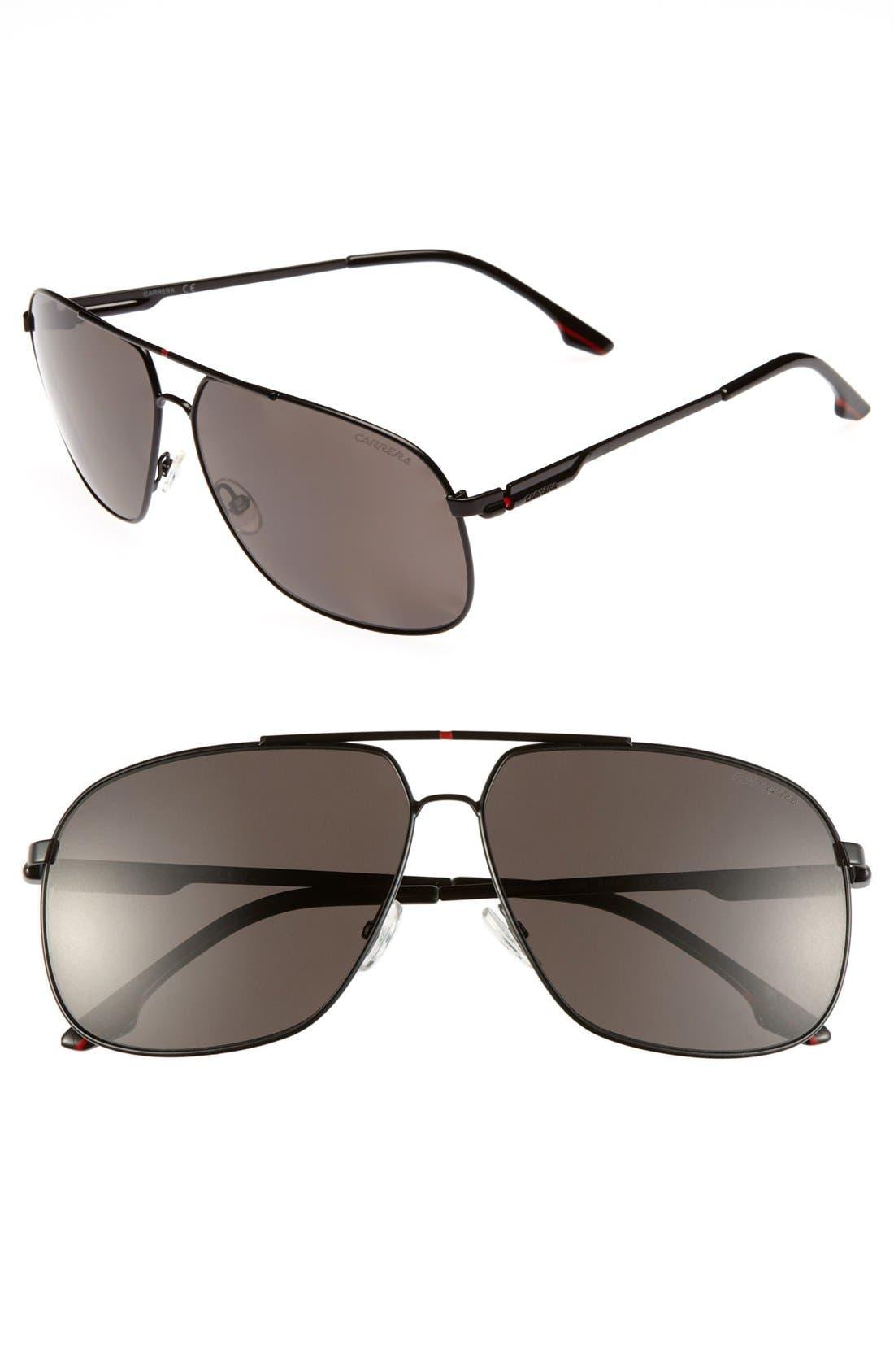 Alternate Image 1 Selected - Carrera Eyewear 59mm Sunglasses