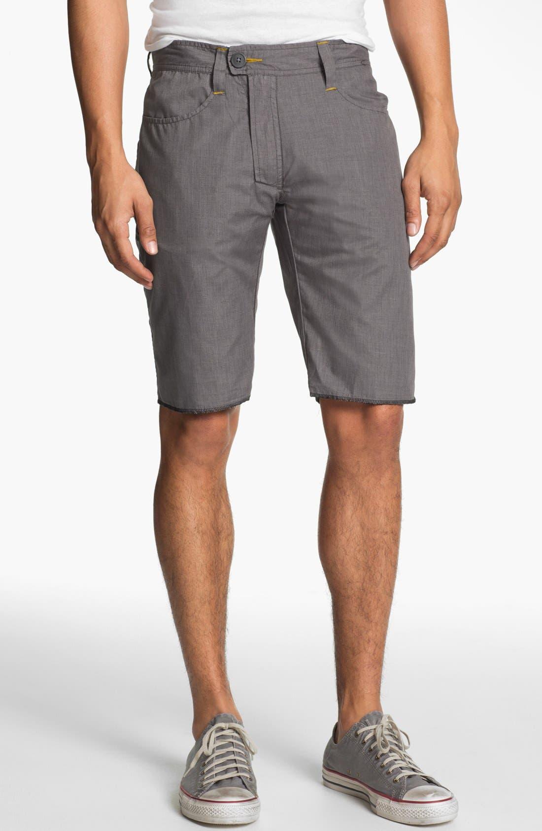 Alternate Image 2  - Howe 'Hands Down' Reversible Shorts