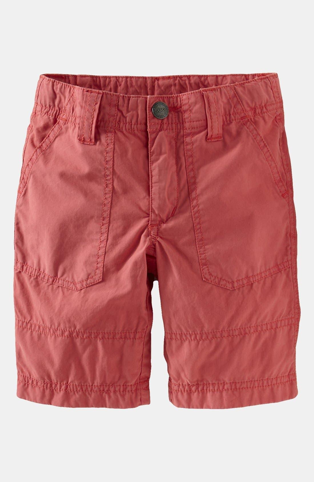 Main Image - Tea Collection 'Beach' Shorts (Toddler)