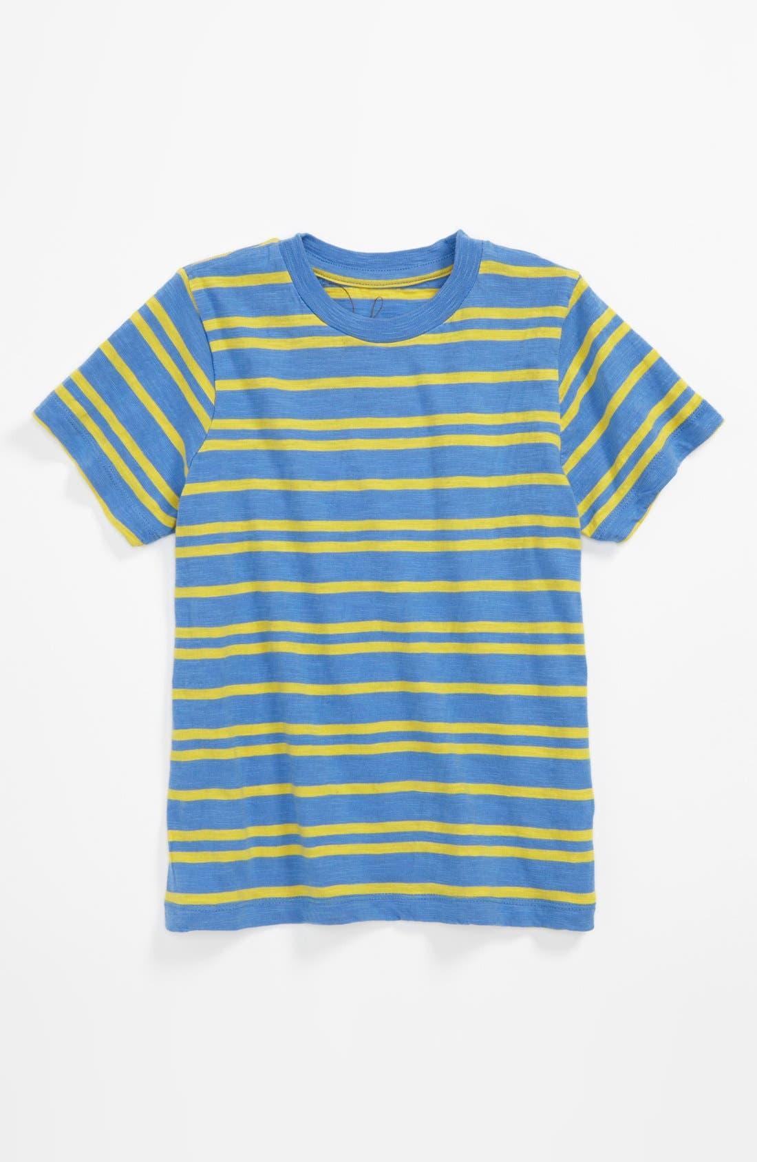 Main Image - Peek 'Harrison' T-Shirt (Big Boys)