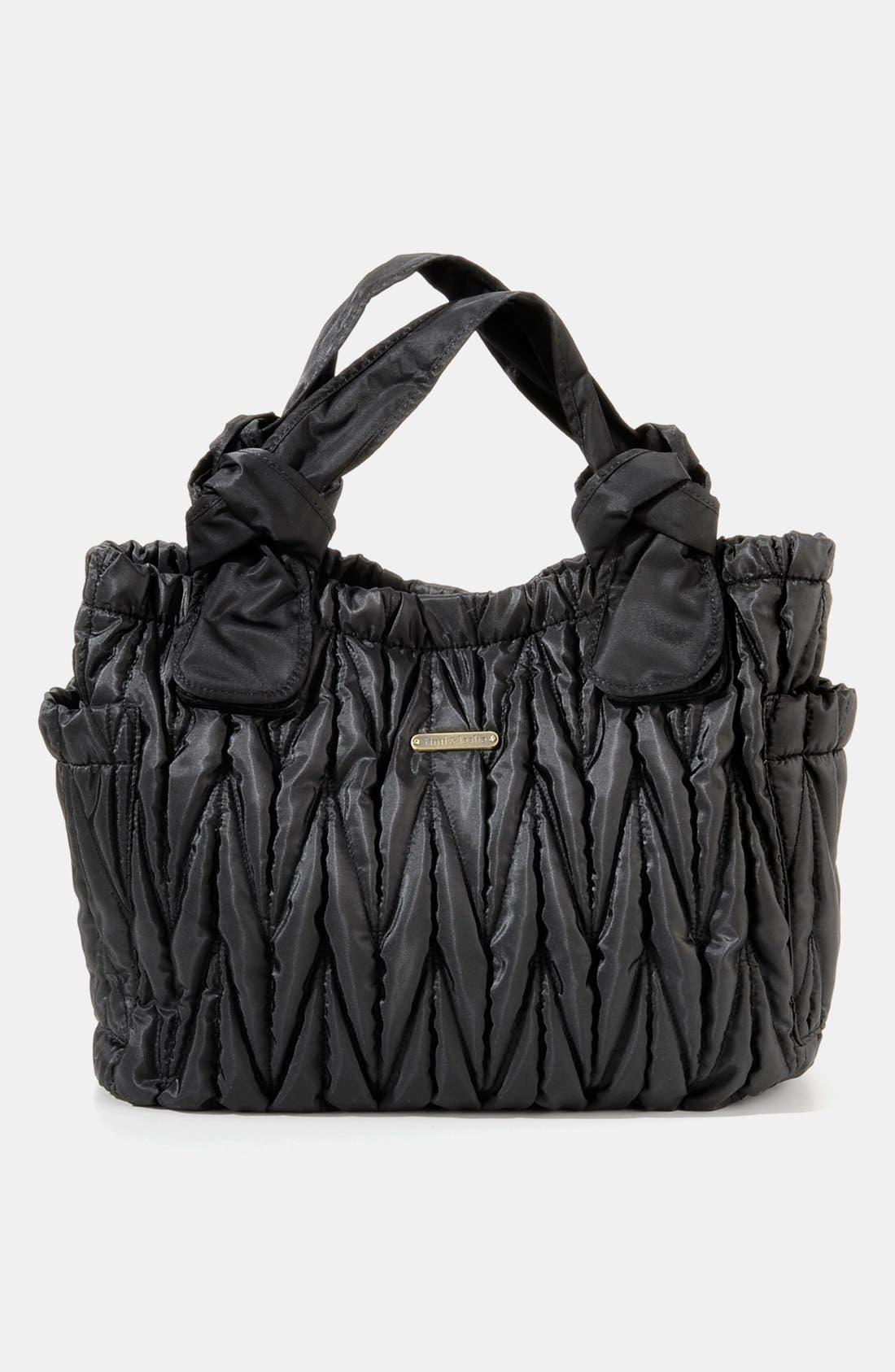 Alternate Image 1 Selected - Timi & Leslie 'Marie Antoinette' Diaper Bag