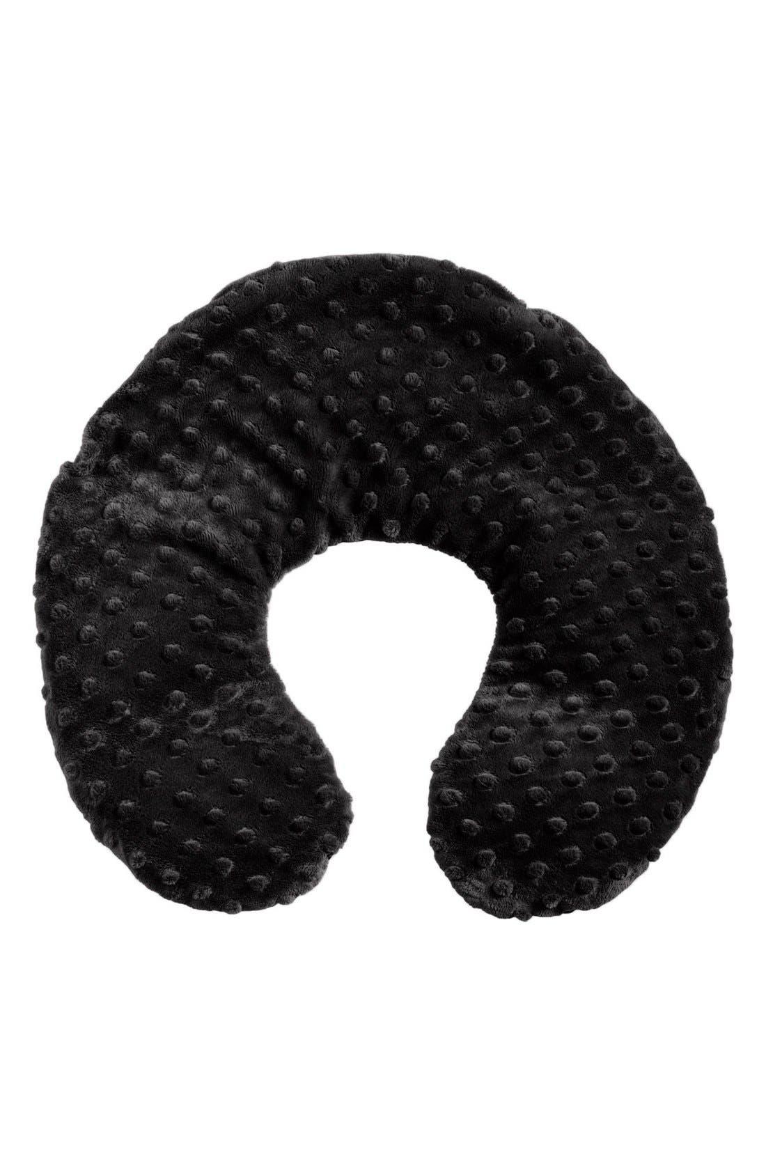 Main Image - Sonoma Lavender Black Dot Neck Pillow ($44 Value)