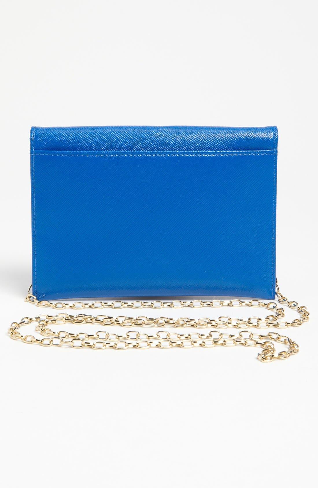 Alternate Image 4  - Halogen® 'Amy' Crossbody Bag